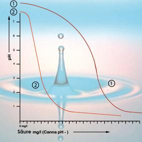 Der pH-Wert - was steckt dahinter?