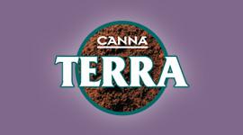 CANNA TERRA Produkte