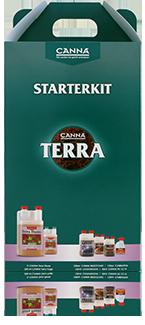 CANNA Terra Starterkit